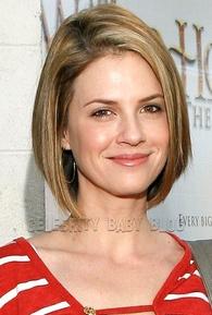 Megan Ward (I)