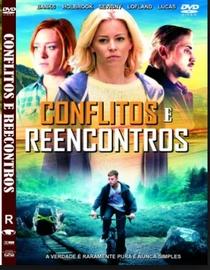 Conflitos e Reencontros - Poster / Capa / Cartaz - Oficial 8