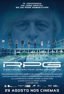 RPG - Poster / Capa / Cartaz - Oficial 1
