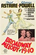 Melodia da Broadway de 1940 (Broadway Melody of 1940)