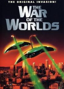 A Guerra dos Mundos - Poster / Capa / Cartaz - Oficial 5