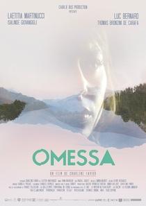 Omessa - Poster / Capa / Cartaz - Oficial 1