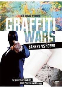 Graffiti Wars - Poster / Capa / Cartaz - Oficial 1
