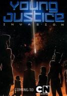 Justiça Jovem (2ª Temporada) (Young Justice: Invasion (Season 2))