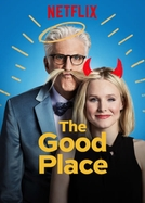 The Good Place (3ª Temporada) (The Good Place (Season 3))
