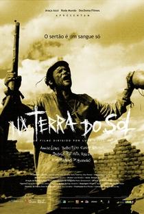 Na Terra do Sol - Poster / Capa / Cartaz - Oficial 1