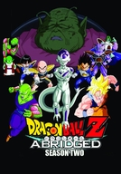 Dragon Ball Z: Abridged (2ª Temporada) (Dragon Ball Z: Abridged - Season Two)