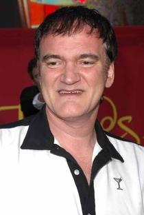 Quentin Tarantino - Poster / Capa / Cartaz - Oficial 9