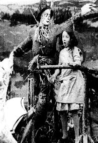 O Mágico de Oz - Poster / Capa / Cartaz - Oficial 1