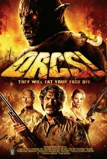 Orcs! - Poster / Capa / Cartaz - Oficial 1