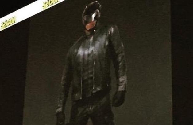 [SDCC'15] Arrow: Diggle será um super herói na quarta temporada de Arrow