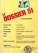 Le dossier 51 (Le dossier 51)