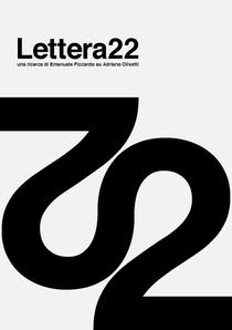 Lettera22 - Poster / Capa / Cartaz - Oficial 1