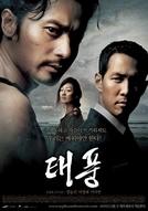 Tufão: A Força do Terrorismo (Tae-poong)