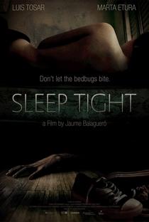 Enquanto Você Dorme - Poster / Capa / Cartaz - Oficial 11
