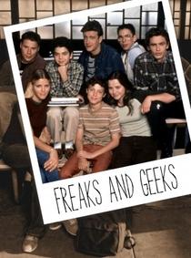 Freaks & Geeks (1ª Temporada) - Poster / Capa / Cartaz - Oficial 4
