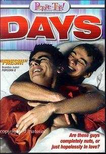Dias - Poster / Capa / Cartaz - Oficial 2