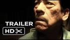 Voodoo Possession Official Trailer 1 (2014) - Danny Trejo Horror Movie HD