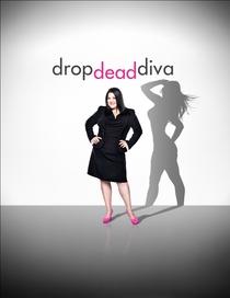 Drop Dead Diva (5ª Temporada) - Poster / Capa / Cartaz - Oficial 2