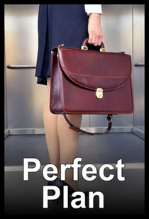 O Álibi Perfeito - Poster / Capa / Cartaz - Oficial 1