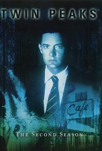 Twin Peaks (2ª Temporada) - Poster / Capa / Cartaz - Oficial 3