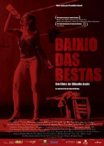 Baixio das Bestas - Poster / Capa / Cartaz - Oficial 2