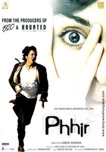 Phhir - Poster / Capa / Cartaz - Oficial 3