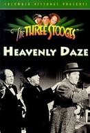Os Três Patetas - Um Sonho Celestial (The Three Stooges - Heavenly Daze)