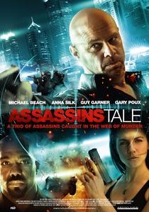 Assassins Tale - Poster / Capa / Cartaz - Oficial 1
