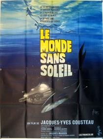 Mundo Sem Sol - Poster / Capa / Cartaz - Oficial 4