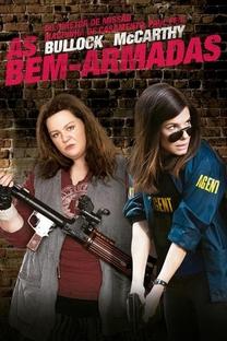 As Bem Armadas - Poster / Capa / Cartaz - Oficial 8