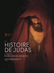 Story of Judas - Poster / Capa / Cartaz - Oficial 1