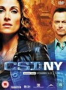 CSI: Nova York (3ª temporada) (CSI: New York (season 3))