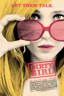 Dirty Girl - Poster / Capa / Cartaz - Oficial 1