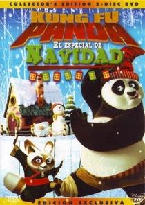 Kung Fu Panda: Especial de Natal - Poster / Capa / Cartaz - Oficial 10