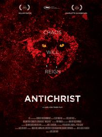 Anticristo - Poster / Capa / Cartaz - Oficial 11