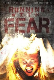 Running with Fear - Poster / Capa / Cartaz - Oficial 1