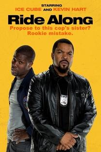 Policial em Apuros - Poster / Capa / Cartaz - Oficial 4