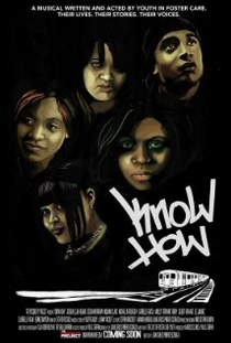 Know How - Poster / Capa / Cartaz - Oficial 1