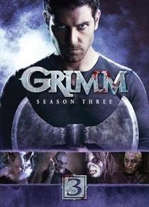 Grimm (3ª Temporada) - Poster / Capa / Cartaz - Oficial 3