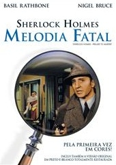 Melodia Fatal - Poster / Capa / Cartaz - Oficial 3