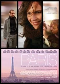 Paris - Poster / Capa / Cartaz - Oficial 4