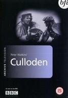 Culloden (The Battle of Culloden)