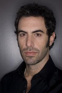 Sacha Baron Cohen - Poster / Capa / Cartaz - Oficial 6