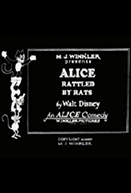 Alice Rattled by Rats (Alice Rattled by Rats)