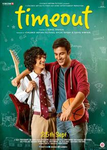 Time Out - Poster / Capa / Cartaz - Oficial 1