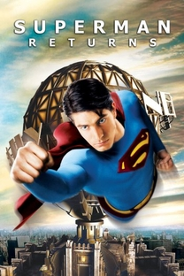 Superman: O Retorno - Poster / Capa / Cartaz - Oficial 9