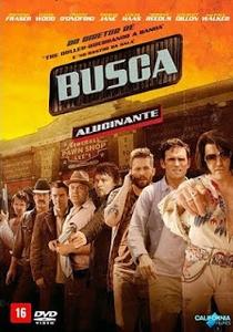 Busca Alucinante - Poster / Capa / Cartaz - Oficial 4