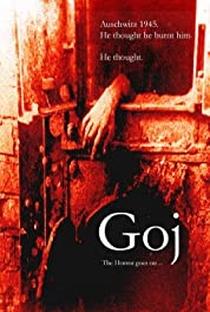 Goy - Poster / Capa / Cartaz - Oficial 2