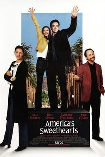Os Queridinhos da América - Poster / Capa / Cartaz - Oficial 1